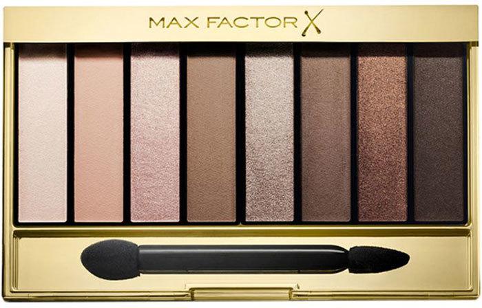 Max Factor Masterpiece Nude Palette Eye Shadow 01 Cappuccino Nudes 6,5gr