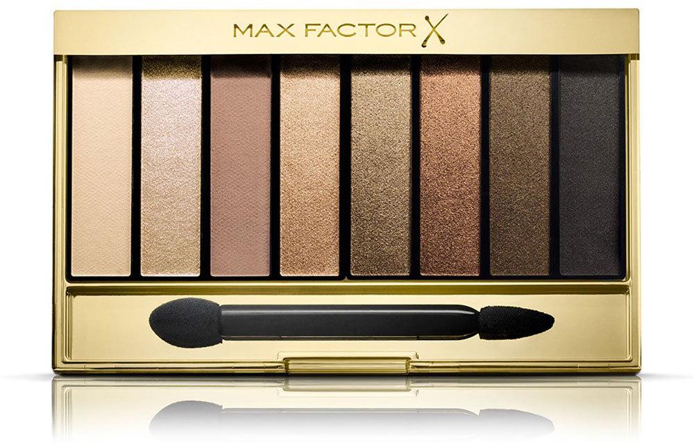 Max Factor Masterpiece Nude Palette Eye Shadow 02 Golden Nudes 6,5gr