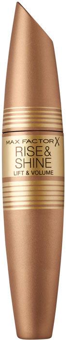 Max Factor Rise & Shine Mascara 002 Brown-Black 12ml