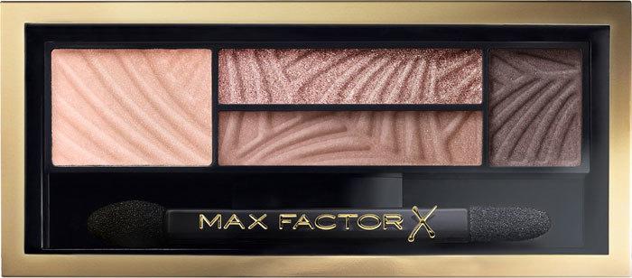 Max Factor Smokey Eye Drama Eye Shadow 01 Opulent Nudes 1,8gr