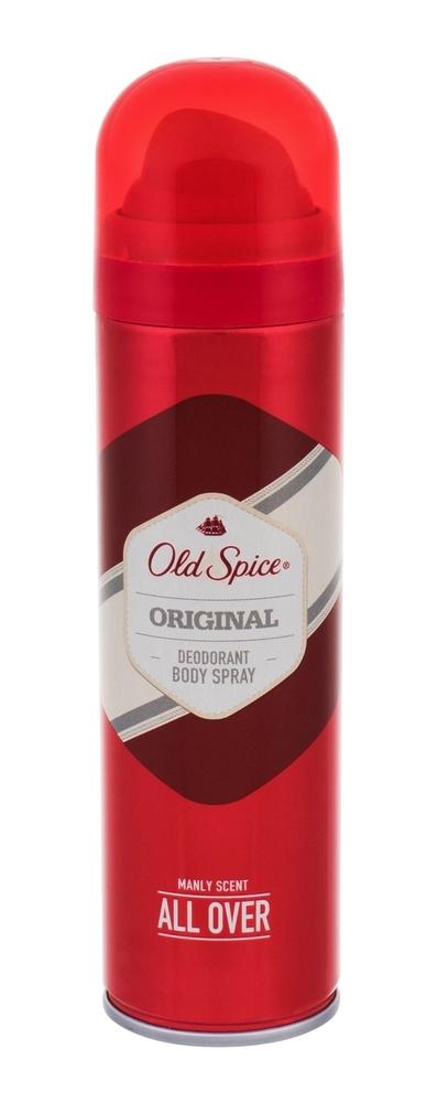 Old Spice Original Deodorant 150ml (Deo Spray)