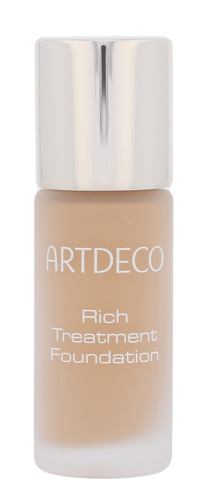 Artdeco Rich Treatment Makeup 20ml 17 Creamy Honey