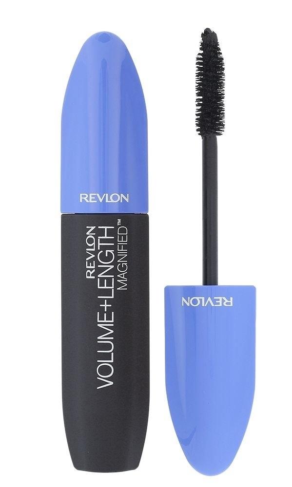 Revlon Volume+length Magnified Mascara 8,5ml 301 Blackest Black