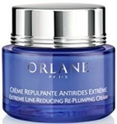 Orlane Extreme Line Reducing Re-plumping Cream Day Cream 50ml (Wrinkles - All Skin Types)