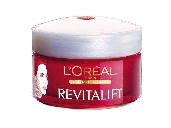 Loreal Paris Revitalift Contours Neck Cream 50Ml