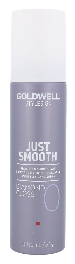 Goldwell Style Sign Just Smooth Hair Spray 150ml Diamond Gloss