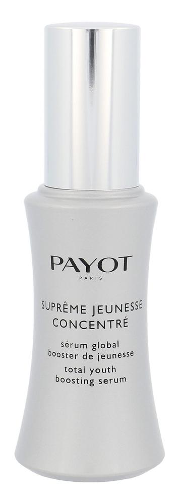 Payot Supreme Jeunesse Concentre Skin Serum 30ml (All Skin Types - Mature Skin) oμορφια   πρόσωπο   serum