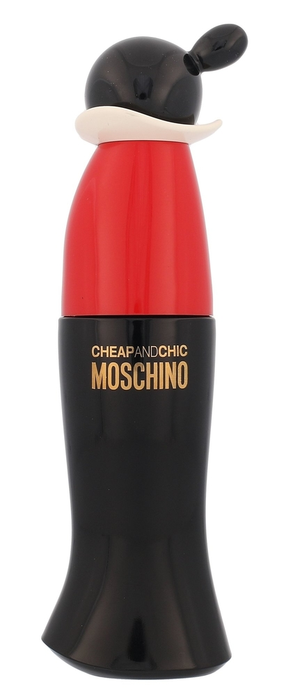 Moschino Cheap And Chic Eau De Toilette 50ml oμορφια   αρώματα   αρώματα γυναικεία