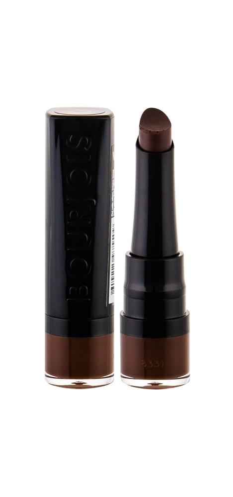 Bourjois Paris Rouge Fabuleux Lipstick 2,3gr 16 Reve Tonka (Glossy)
