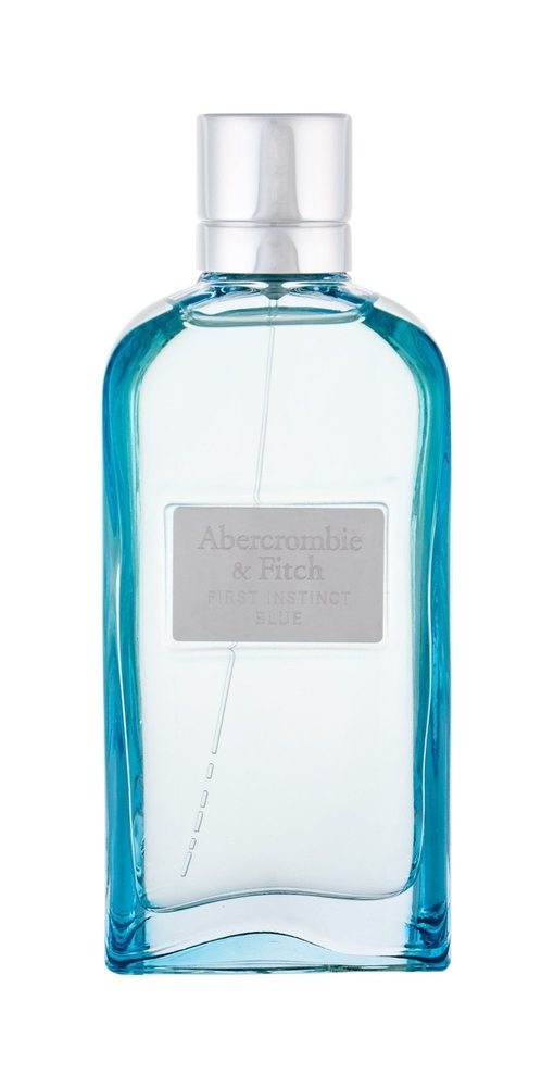 Abercrombie Fitch First Instinct Blue Eau De Parfum 100ml