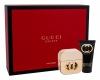 Gucci Guilty Eau De Toilette 30ml Combo: Edt 30ml + 50ml Body Lotion