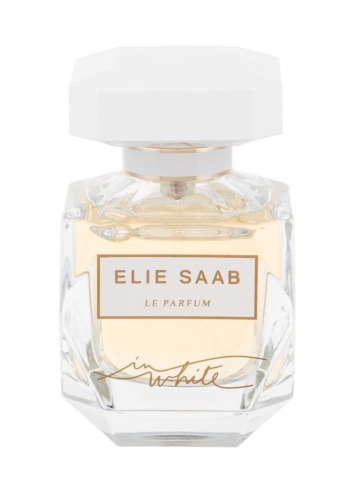 Elie Saab Le Parfum In White Eau De Parfum 50ml