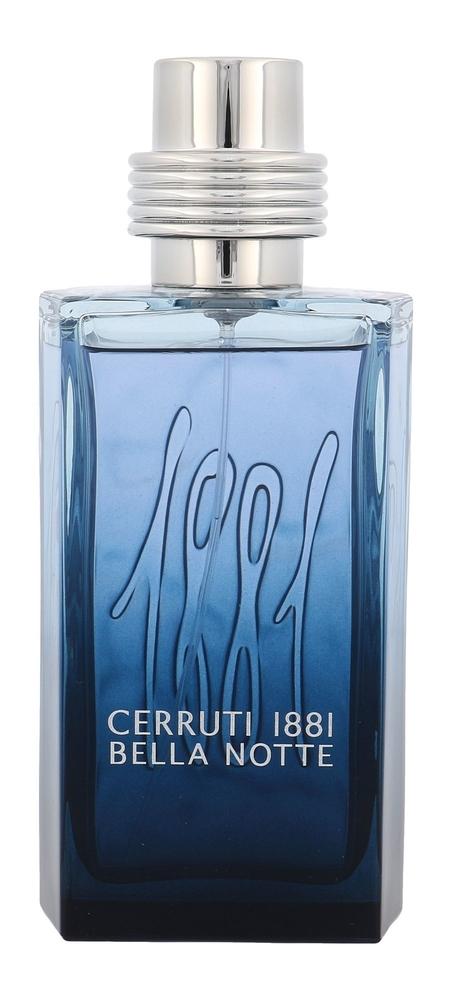 Nino Cerruti 1881 Bella Notte Eau De Toilette 125ml
