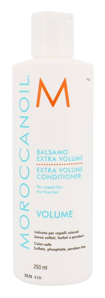 Moroccanoil Volume Conditioner 250ml (Fine Hair)