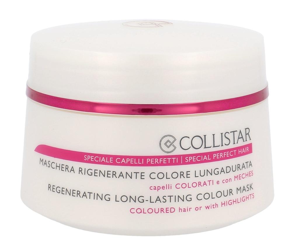 Collistar Long-lasting Colour Hair Mask 200ml (Colored Hair)