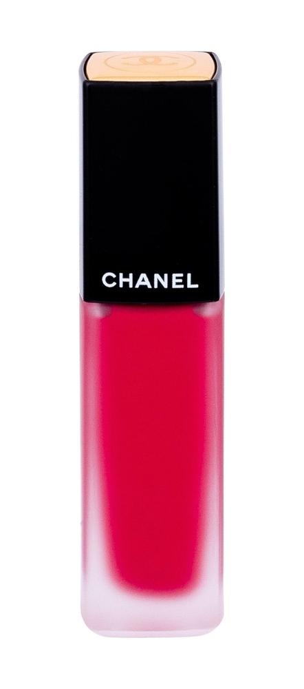 Chanel Rouge Allure Ink Lipstick 6ml 150 Luxuriant (Matt) oμορφια   μακιγιάζ   μακιγιάζ χειλιών   κραγιόν
