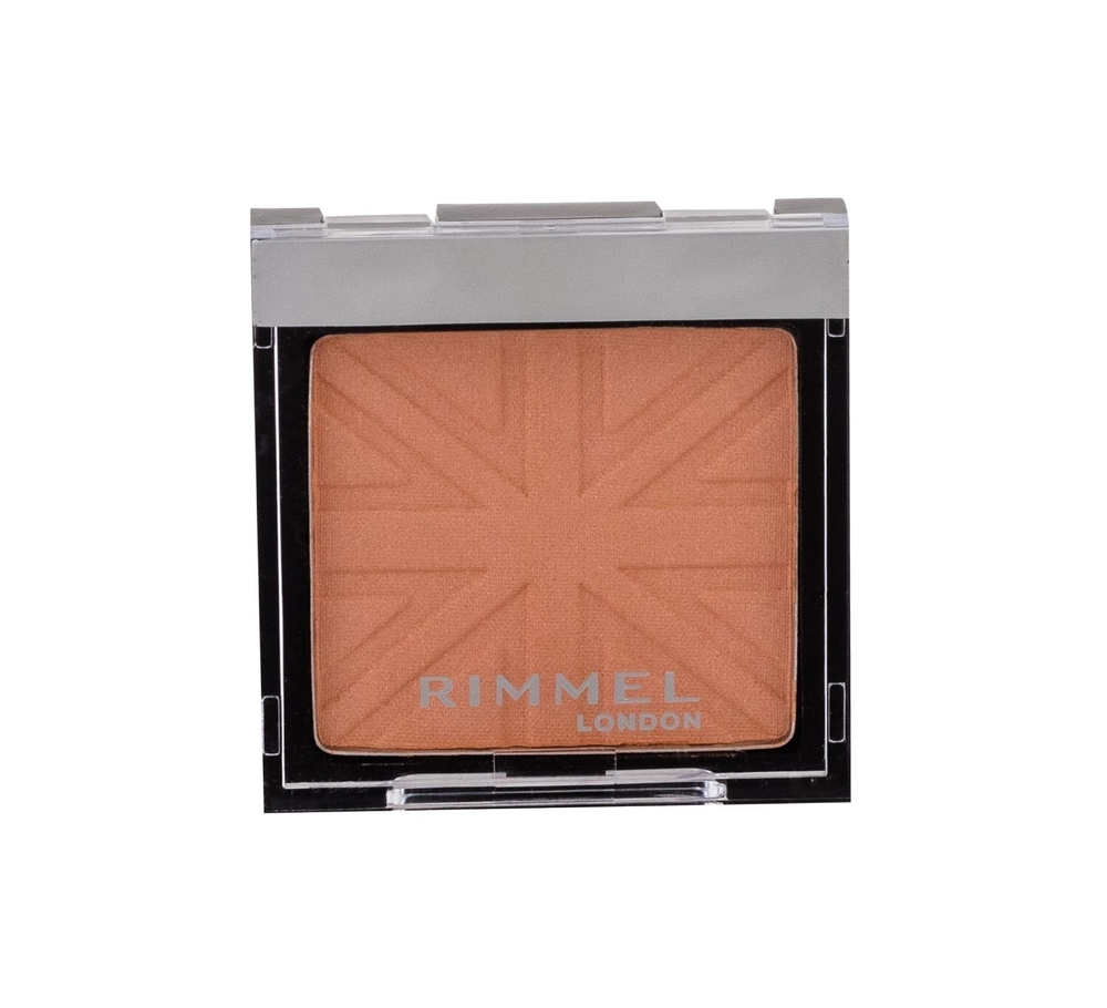 Rimmel London Lasting Finish Blush 4gr 010 Santa Rose