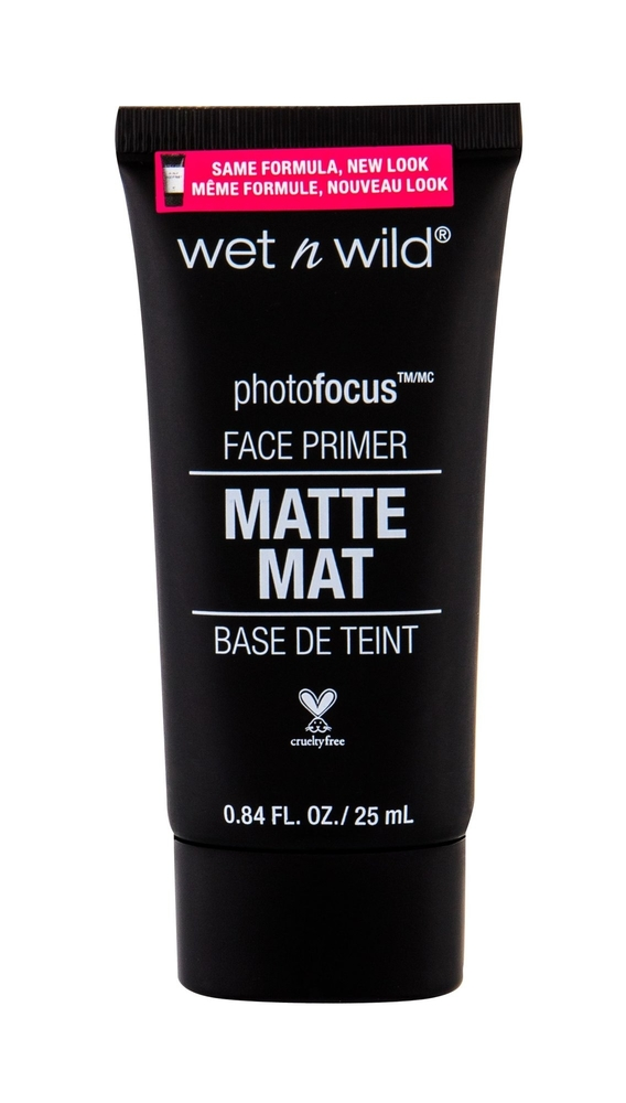 Wet N Wild Photo Focus Makeup Primer 25ml