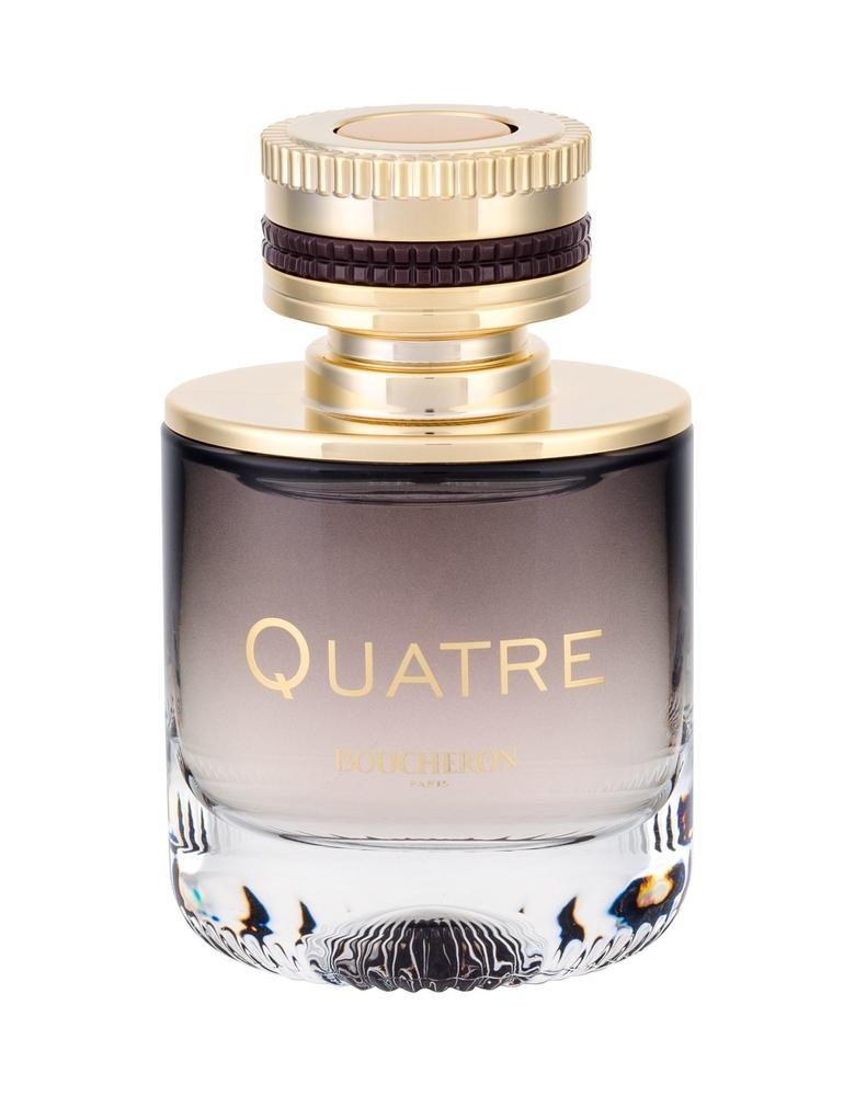 Boucheron Quatre Absolu De Nuit Eau De Parfum 50ml
