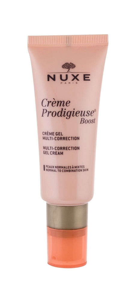 Nuxe Creme Prodigieuse Boost Multi-correction Gel Cream Day Cream 40ml (Normal - Mixed - First Wrinkles)