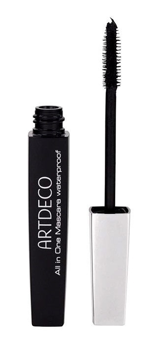 Artdeco All In One Mascara 10ml Waterproof 71 Black oμορφια   μακιγιάζ   μακιγιάζ ματιών   μάσκαρα
