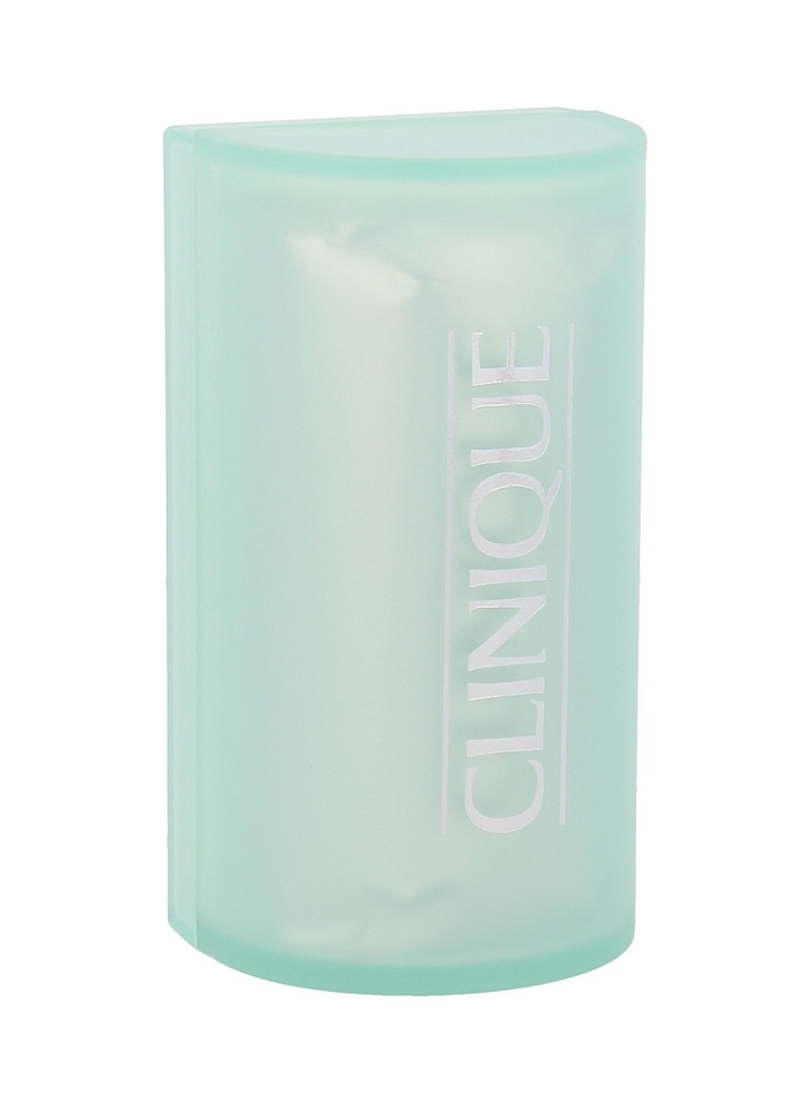 Clinique Facial Soap-mild With Dish Cleansing Soap 100gr (Mixed - Dry)