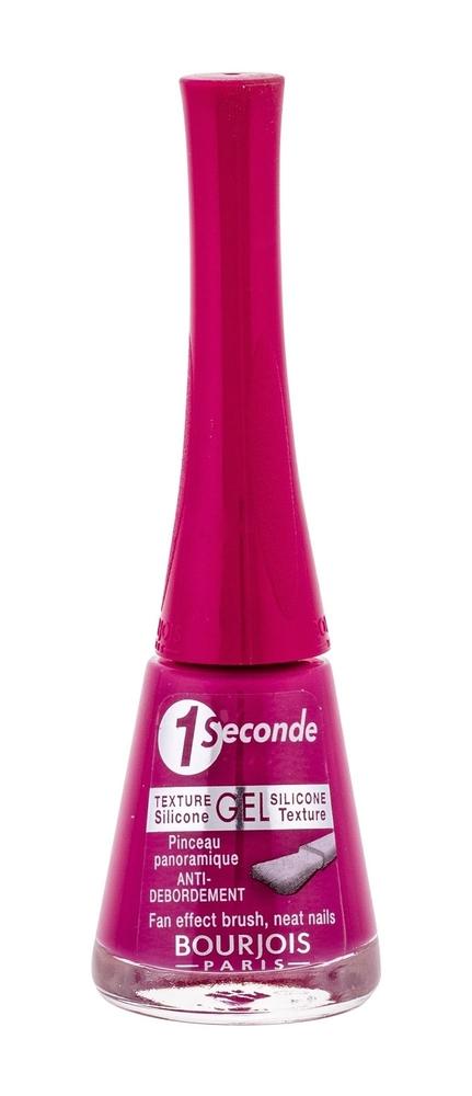 Bourjois Paris 1 Second Nail Polish 9ml 61 Sous Hyp/rose oμορφια   μακιγιάζ   προϊόντα νυχιών   βερνίκια νυχιών
