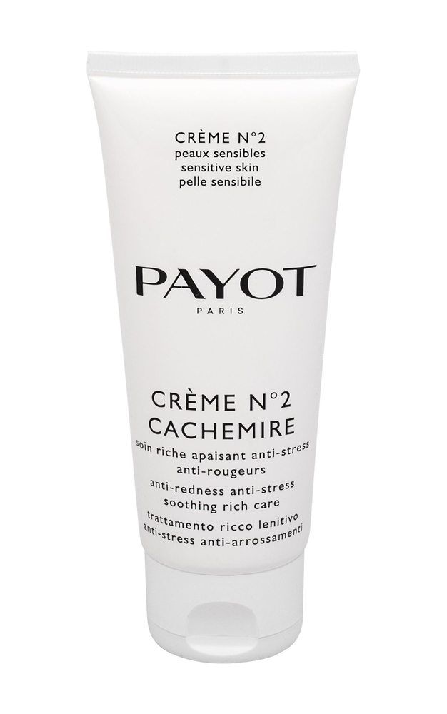 Payot Creme No2 Cachemire Day Cream 100ml (All Skin Types - For All Ages)