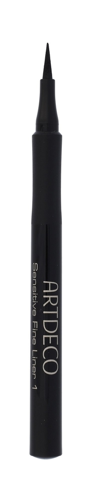 Artdeco Sensitive Fine Liner Eye Line 1ml 1 Black (Eyeliner Fix) oμορφια   μακιγιάζ   μακιγιάζ ματιών   eyeliners