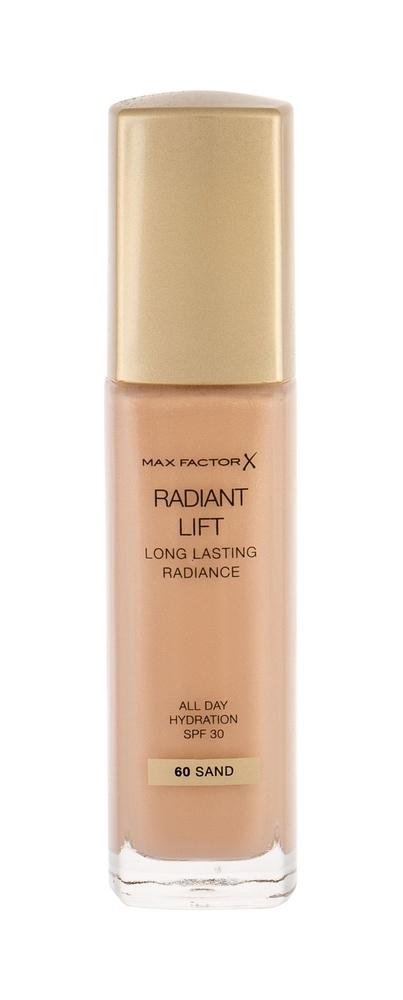Max Factor Radiant Lift Makeup 30ml Spf30 60 Sand