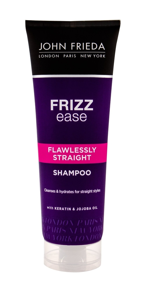 JOHN FRIEDA Frizz-Ease Straight Ahead Daily Shampoo 250ml