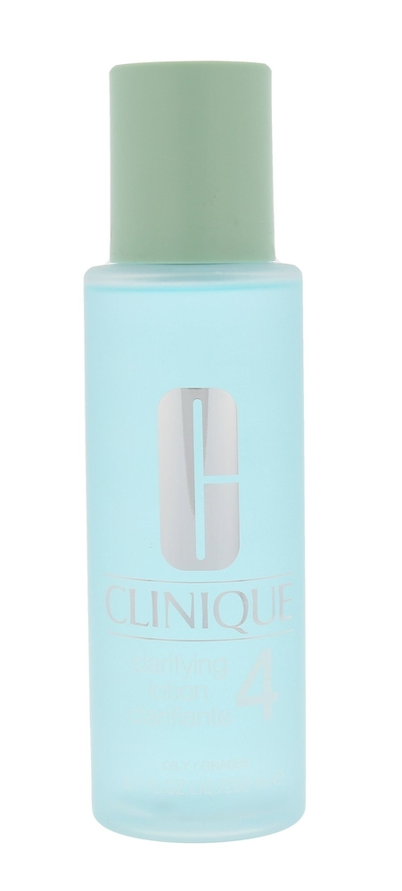 Clinique 3-step Skin Care 4 Cleansing Water 200ml (Oily)
