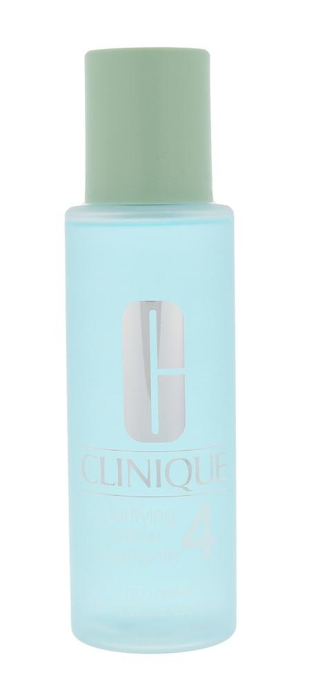 Clinique 3-step Skin Care 4 Cleansing Water 200ml (Oily) oμορφια   πρόσωπο   καθαρισμός προσώπου