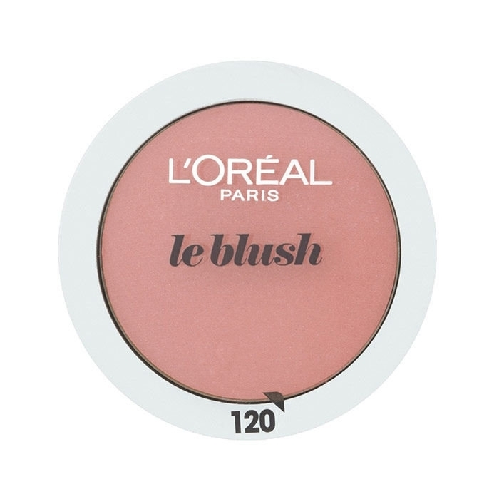 L/oreal Paris Le Blush Blush 5gr 200 Golden Amber