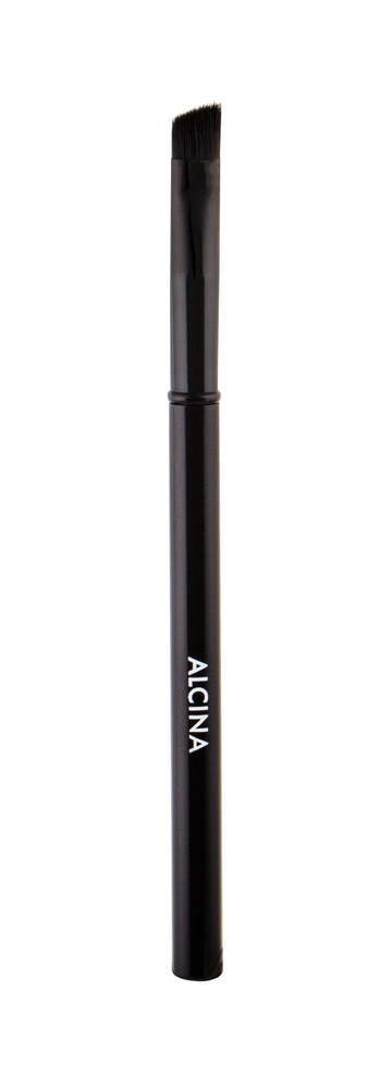 Alcina Brushes Eyebrow Brush Brush 1pc