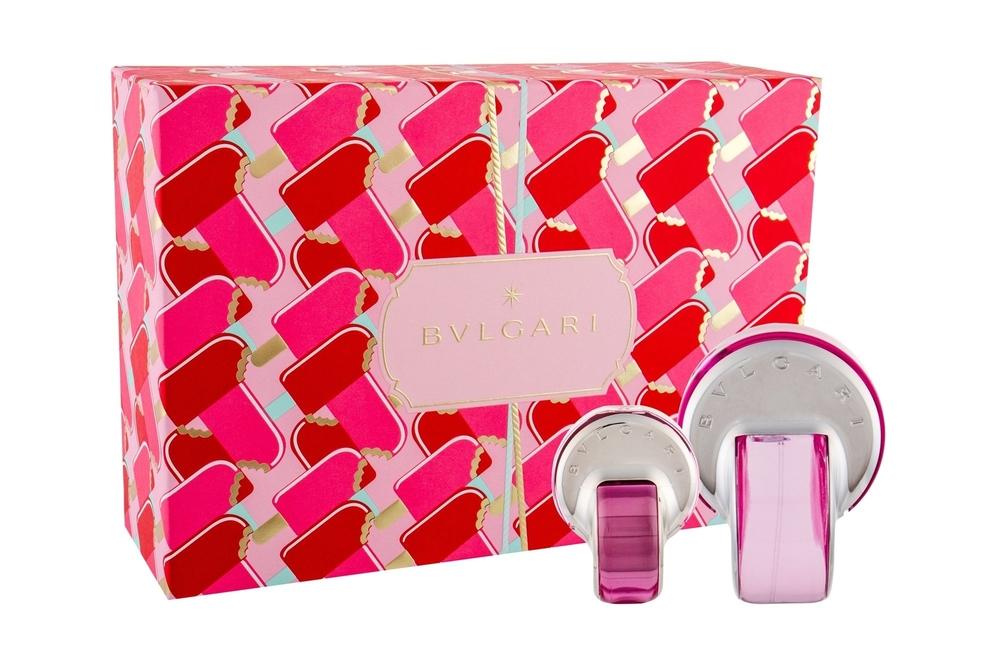 Bvlgari Omnia Pink Sapphire Eau De Toilette 65ml oμορφια   αρώματα   αρώματα γυναικεία