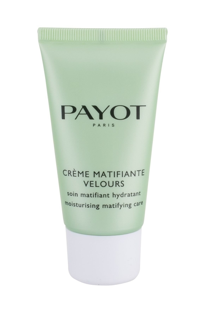 Payot Pate Grise Moisturising Matifying Care Day Cream 50ml (Oily - Mixed - For All Ages)