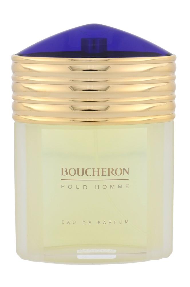 Boucheron Pour Homme Eau De Parfum 100ml