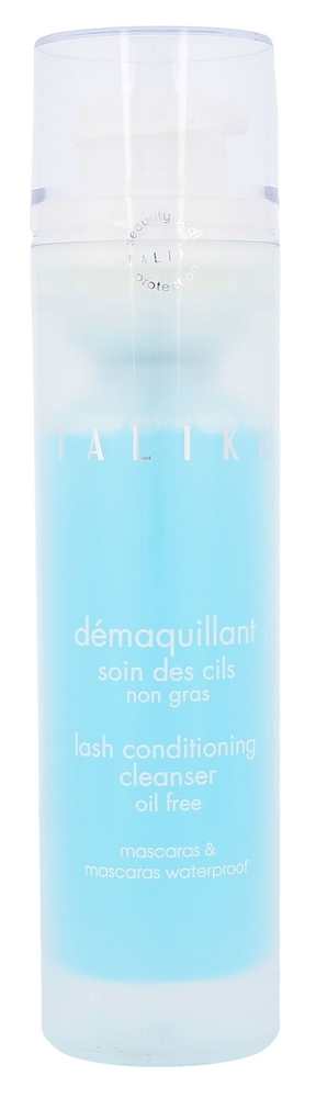 Talika Lash Conditioning Cleanser Eye Makeup Remover 100ml