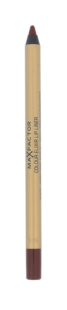 Max Factor Colour Elixir Lip Pencil 5gr 16 Brown N Bold