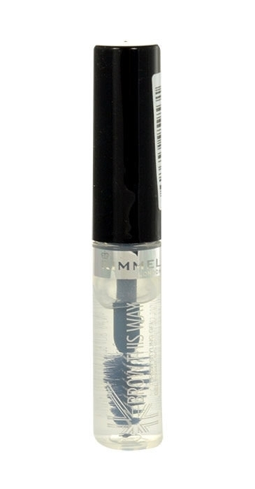 Rimmel London Brow This Way Brow Styling Gel 5Ml 004 Clear