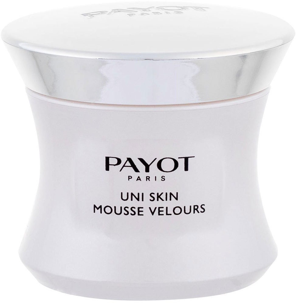 Payot Uni Skin Mousse Velours Day Cream 50ml (For All Ages)