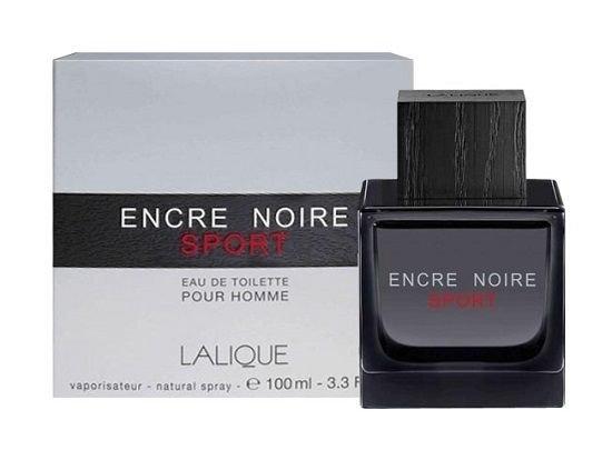 Lalique Encre Noire Sport Eau De Toilette 50ml