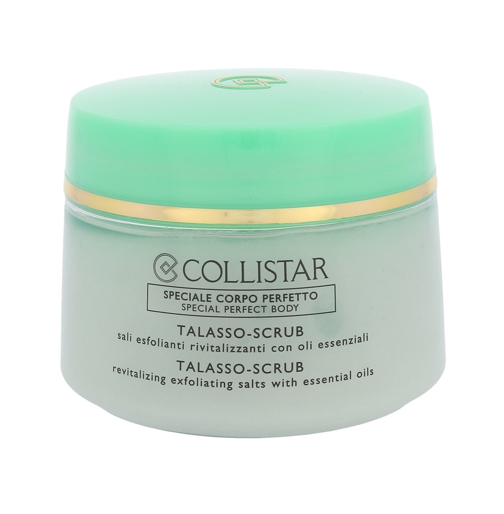 Collistar Special Perfect Body Talasso-scrub Body Peeling 700gr