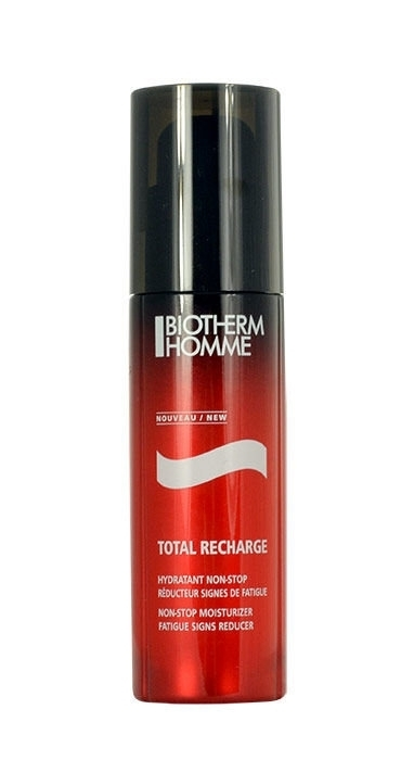 Biotherm Homme Total Recharge Non-stop Moisturizer Day Cream 50ml (All Skin Types - For All Ages)