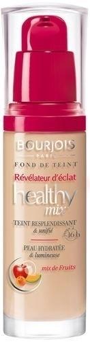 Bourjois Paris Healthy Mix Makeup 30ml 57 Bronze oμορφια   μακιγιάζ   μακιγιάζ προσώπου   make up