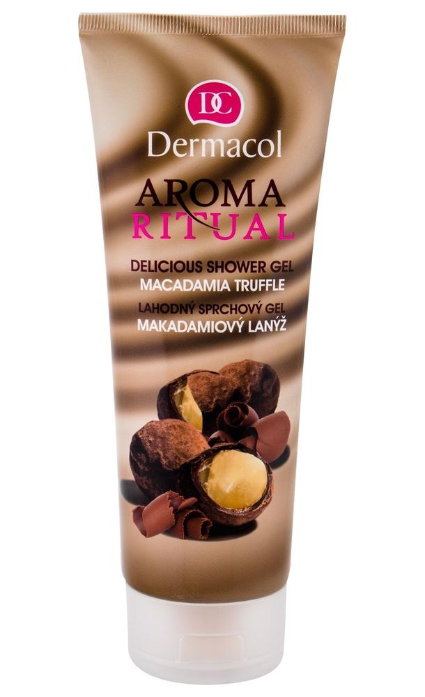 Dermacol Aroma Ritual Macadamia Truffle Shower Gel 250ml