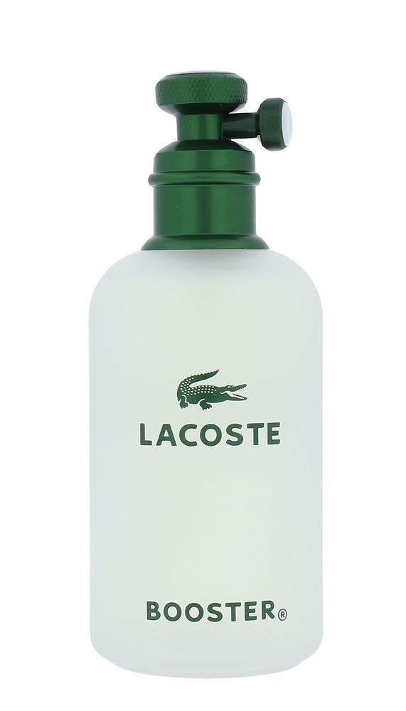 Lacoste Booster Eau De Toilette 125ml