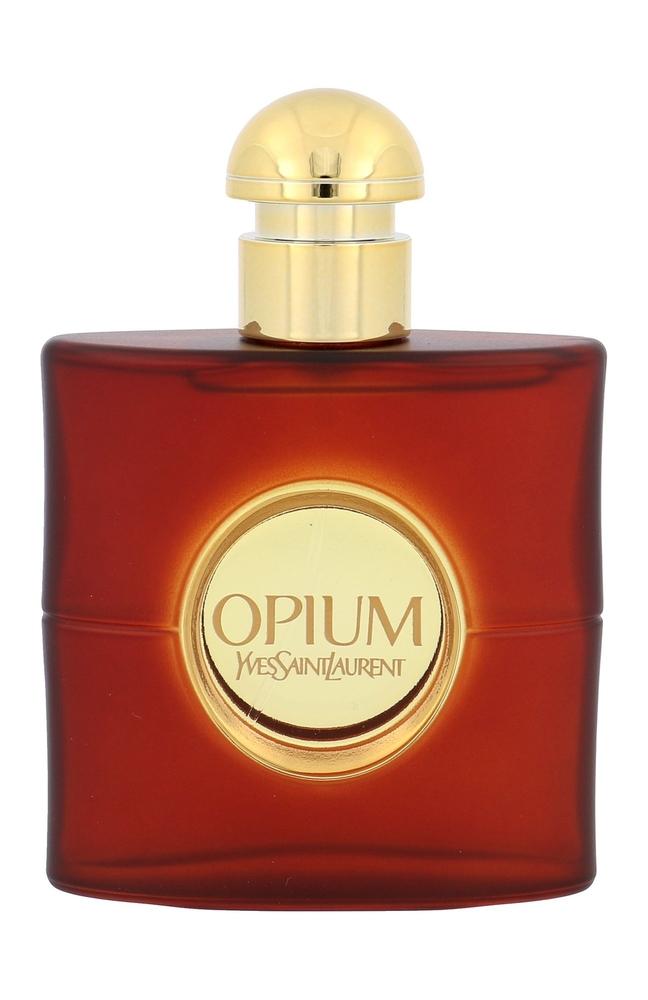 Yves Saint Laurent Opium 2009 Eau De Toilette 50ml