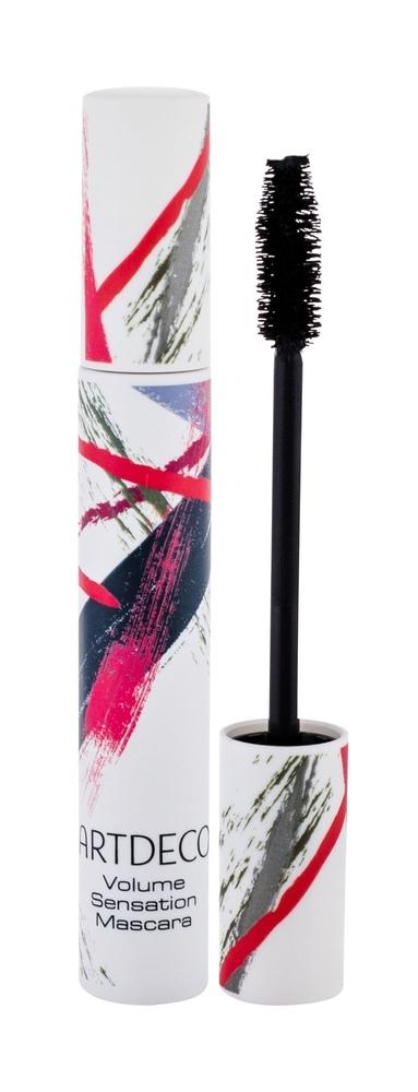 Artdeco Cross The Lines Volume Sensation Mascara 15ml 1 Black